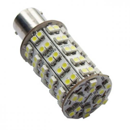 ΛΑΜΠΑ ΛΕΝΤ ΚΑΡΥΔΑΚΙ canbus 5 watts led the most powerfull bulb no error